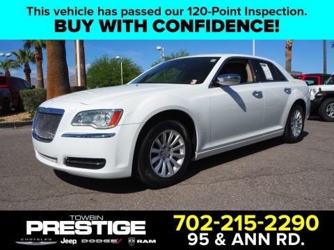 Pre-Owned 2012 CHRYSLER 300
